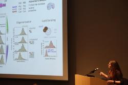 Melissa Brereton - Soranno and Frieden lab.JPG